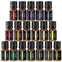 Deals List: 18-Piece Anjou Essential Oils Gift Set 5-mL