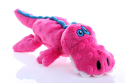 Deals List: goDog Just for Me Gators with Chew Guard Tough Plush Dog Toy
