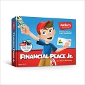Deals List: Dave Ramsey Financial Peace Junior Kit: Teaching Kids How to Win With Money (Paperback)