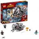 Deals List: LEGO Super Heroes Quantum Realm Explorers 76109