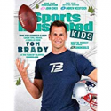 Deals List: Sports Illustrated Magazine Subscription 1 Year 12 Issues