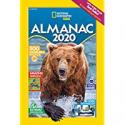 Deals List: National Geographic Kids Almanac 2020 Paperback