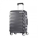 Deals List: Samsonite Framelock Hardside Carry On Luggage w/Wheels 20-in