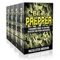Deals List: Be A Prepper 4 Book Set Kindle Edition