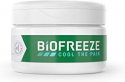 Deals List: Biofreeze Pain Relief Cream Jar, 3 oz.