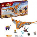 Deals List: LEGO Marvel Super Heroes Avengers: Infinity War Thanos: Ultimate Battle 76107