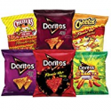 Deals List: Frito-Lay Doritos & Cheetos Mix Variety Pack,1 Oz,Pack of 40