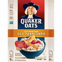 Deals List: Quaker Oats Old Fashioned Oatmeal, 160 oz