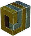 Deals List: BePuzzled Hanayama Level 3 Cast Puzzle 30831