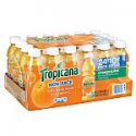 Deals List: Tropicana Orange Juice, 10 Ounce (Pack of 24)