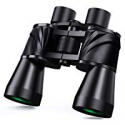 Deals List: Pankoo 10x50 Powerfull Binoculars for Adults with Night Vision