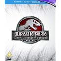 Deals List: Jurassic Park Premium Collection UV] [1993] [Region Free]