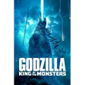 Deals List: Godzilla: King of the Monsters 4K UHD Digital + Bonus