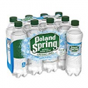 Deals List: 8-Pack of Sparkling Poland Spring Brand Natural Spring Water