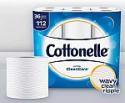 Deals List: Cottonelle Ultra Clean Care Toilet Paper (36 Family Rolls)