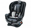 Deals List: Graco Baby Extend2Fit Convertible Car Seat
