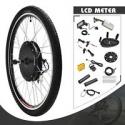 Deals List: Uenjoy 36/48V Front/Rear Wheel E-bike Conversion Kit