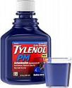 Deals List: Tylenol PM Extra Strength Liquid Diphenhydramine HCI/Acetaminophen Sleep Aid/Pain Reliever, 8 fl. oz