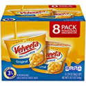 Deals List: Velveeta Original Shells & Cheese Microwavable Cups, 8 Count Box