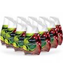 Deals List: Renuzit Scent Swirls Air Freshener Gel, Green Apple, Cherry & Sandalwood, 7 Ounces (12 Count)
