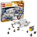 Deals List: LEGO Star Wars Imperial At-Hauler 75219 Building Set