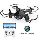 Deals List: Eachine E61hw Wifi Fpv Quadcopter Mini Drone