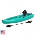 Deals List: Lifetime Daylite 80 Sit-On-Top Kayak 90811