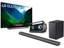 Deals List: LG Home Entertainment