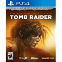 Deals List: Shadow of the Tomb Raider Croft Steelbook Edition PS4