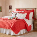 Deals List: The Pioneer Woman Double Stitch Quilt