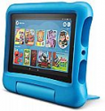 "Deals List: All-New Fire 7 Kids Edition Tablet, 7"" Display, 16 GB, Blue Kid-Proof Case"