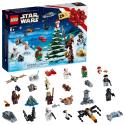 Deals List: LEGO Harry Potter Advent Calendar 75964 Building Kit, New 2019 (305 Pieces)