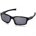 Deals List: Oakley Mens Chailink OO9247 Non-Polarized Ractangular Eyeglasses