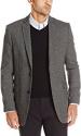 Deals List: Executive Collection Regal Fit Herringbone Sportcoat