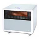 Deals List: Crane Infrared Heater Space Heater with Quartz Heating