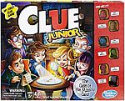 Deals List: Clue Junior Game