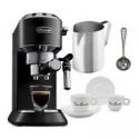 Deals List: Delonghi America EC685BK Dedica Deluxe Espresso w/Accessories