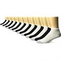 Deals List: 10 Pairs Gildan Mens Low Cut Socks