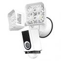 Deals List: SANSI Stellar Floodlight Camera HD Security Cam