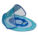 Deals List: Swimways Baby Spring Float Sun Canopy Blue Lobster