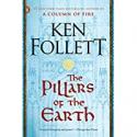 Deals List: The Pillars of the Earth: A Novel Kingsbridge Book 1 Kindle