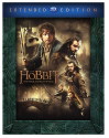 Deals List: The Hobbit: The Desolation of Smaug (Extended Edition) 3-Disc Blu-ray Set