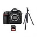 Deals List: Nikon D850 DSLR Camera Body With FotoPro X-Go Max Tripod & 64GB Memory Card
