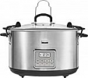 Deals List: Bella Pro Series 10-qt. Digital Slow Cooker, Stainless Steel