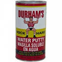 Deals List: Donald Durham's Rockhard Water Putty 1-Pound