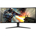Deals List: LG 34GK950F-B 34-in QHD Curved Gaming Monitor Open Box