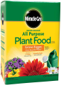 Deals List: Miracle-Gro Water Soluble All Purpose Plant Food, 10 lbs