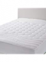 Deals List: Bedsure Mattress Pad California King Size Hypoallergenic - Breathable - Ultra Soft Quilted Mattress Pad Deep Pocket, Fitted Sheet Mattress Cover