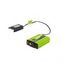 Deals List: Greenworks 40V 300W Cordless Power Inverter IV40A0