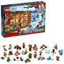 Deals List: LEGO City Advent Calendar 60235 Building Kit, New 2019 (234 Pieces)